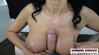 Conorcoxxxpov teacher from jessica your chase handjob huge mother