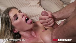 Stepmom Cory Chase Ready to Fuck Blowjob homemade