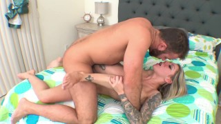 Karma Rx Rough Sex Huge Creampie