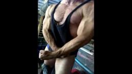MUSCLE FANTASY VIDEOS - Custom, {rivate - Your dreams come true