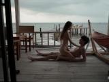 Baise sur le Ponton | The Sex Diaries 02