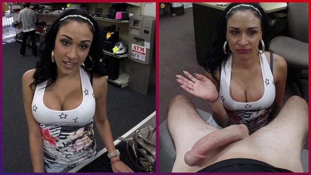 Xxx coeds need cash Xxxpawn - big tits latina needs cash now, sucks and fucks to get it