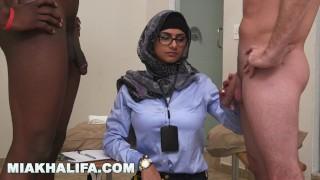 Experiment khalifa dicks dicks white black to my mia comparing miakhalifa tony