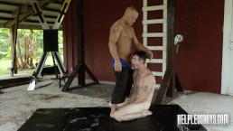 Helpless Boys - Tyler McDaniels - Downhome Domination