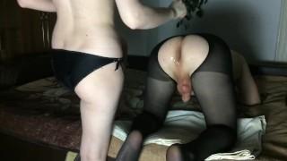 Russian femdom domination anal fisting  domination kink fisting ass fuck anal fisting ass bdsm femdom masturbate