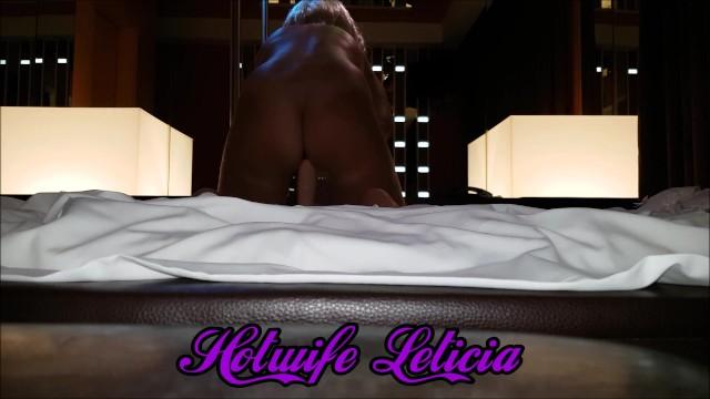 Camera shows secret life of a slut wife 18