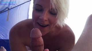 People See Me Suck Cock At The Nude Beach Lesbian pornhub.com