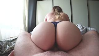 Big Ass Teen Love Sex. Do you want to fuck her? Teenager fuck