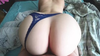 Big Ass Teen Love Sex. Do you want to fuck her? Amateur of