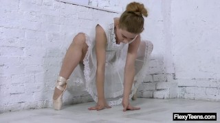 Nara Mangolkina newst gymnastic video