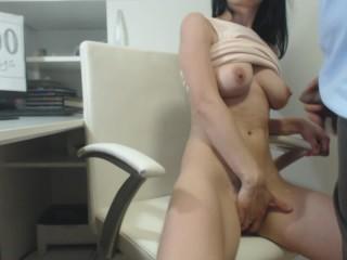 Free video big boob