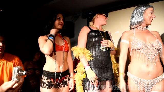 2010 fantasy fest nude Naked vip party babes wild insane fantasy fest pimp and hoe sluts