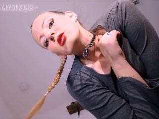 Teaser: Eaten by the Schoolgirl Giantess