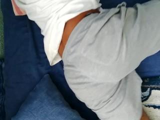 My ass need a man...