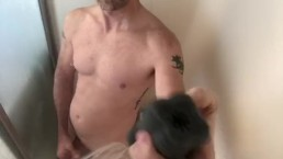 I love my cock. It's so fun to stroke for you!