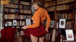 Velma Twin Sister Taboo JOI Dirty Talking