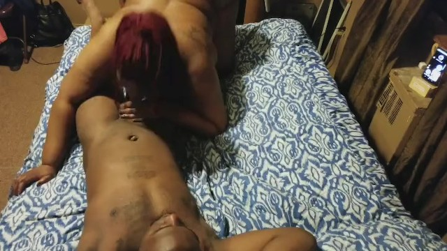 BBW gives mind blowing head game 20