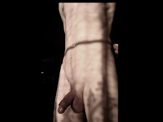 the beauty of the human body ENIGMATIC BOY in FULL HD