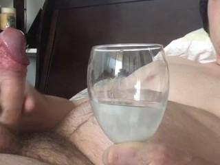 Cum Control CEI. Multiple Male Orgasms on Chaturbate!