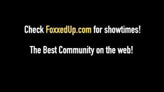 Black Beauty Jenna Fox & Skylar Madison Do Major Double BJ! Threesome natural