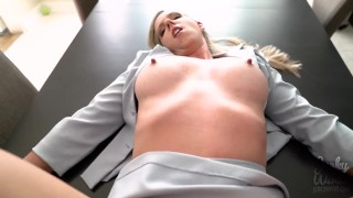 Blackmailed Principal Sweetheartvideo tits