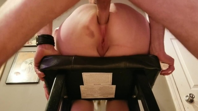 Heather Deep Anal Creampie