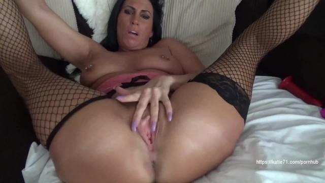 How I Like myAss & Pussy Fucked