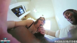 Cuckold Giantess Sucks Giant Cock Miss Jane Judge RickyxxxRails