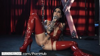 Joanna Angel's Craziest Anal Fucks and DP's Comp! Pissing watersports
