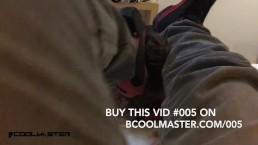 Jordan 13 and Slave's Head - Preview - Buy this vid at bcoolmaster.com/005