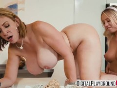Whore in Law with Bailey Brooke & Sara Jay