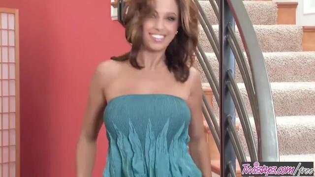 Twistys - Tis Always A Pleasure - Mulani Rivera 7