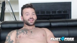 Maddox Ryker on Flirt4Free - Hunky Muscle Stud with Nice Cock Dominates You