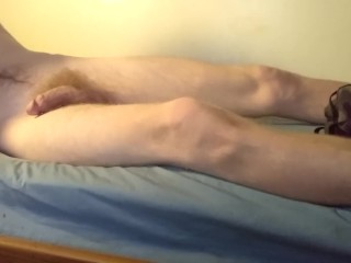 I Just Want you to cum with me, try not to cum!