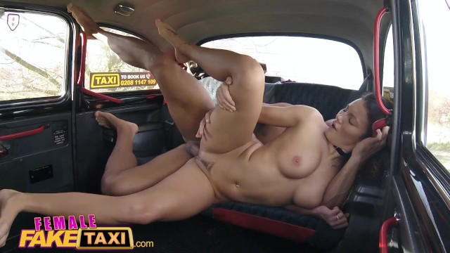 Taxi porn driver fake Fake Taxi