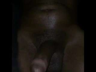 "Blac.Wolf Solo ""So-Lo"" Masturbation"