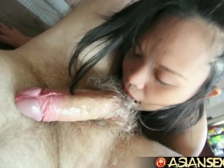 Sexy asians amuture porn