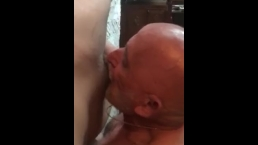 shemale having her cock swallowed