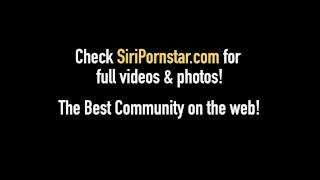 Super Curvy Siri Pornstar 69s Tiny Little Trinity St. Clair!