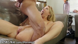Wife Swapping These Hungry MILFs