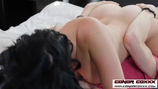 ConorCoxxx-Tiffany Jade first boy-girl Homemade mother