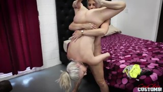 Cadence Luxx in A StepMother's Inverted Love