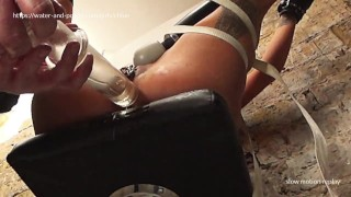 Chloe in Chains part 1 of 2