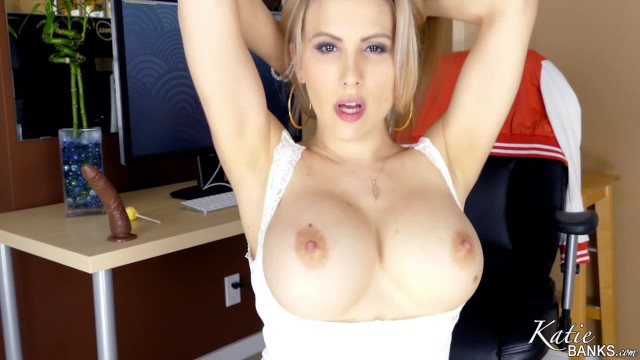 Daddys Girl College Slut with Katie Banks 12