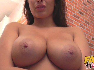 AzHotPorn.com - She Was Done in Front of