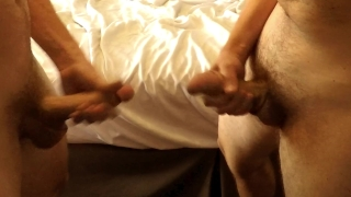 Load own cum ass anon raw fucked with creampie breed my big bareback cock amateur uncut