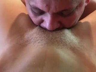 Make her cum before penetration