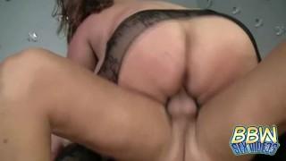 Kc sweet parker plumper fucking fetish blowjobs