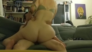 REAL SEX. PAWG. Beautiful and fun.