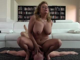 Karen Summer implores him to worship her ass